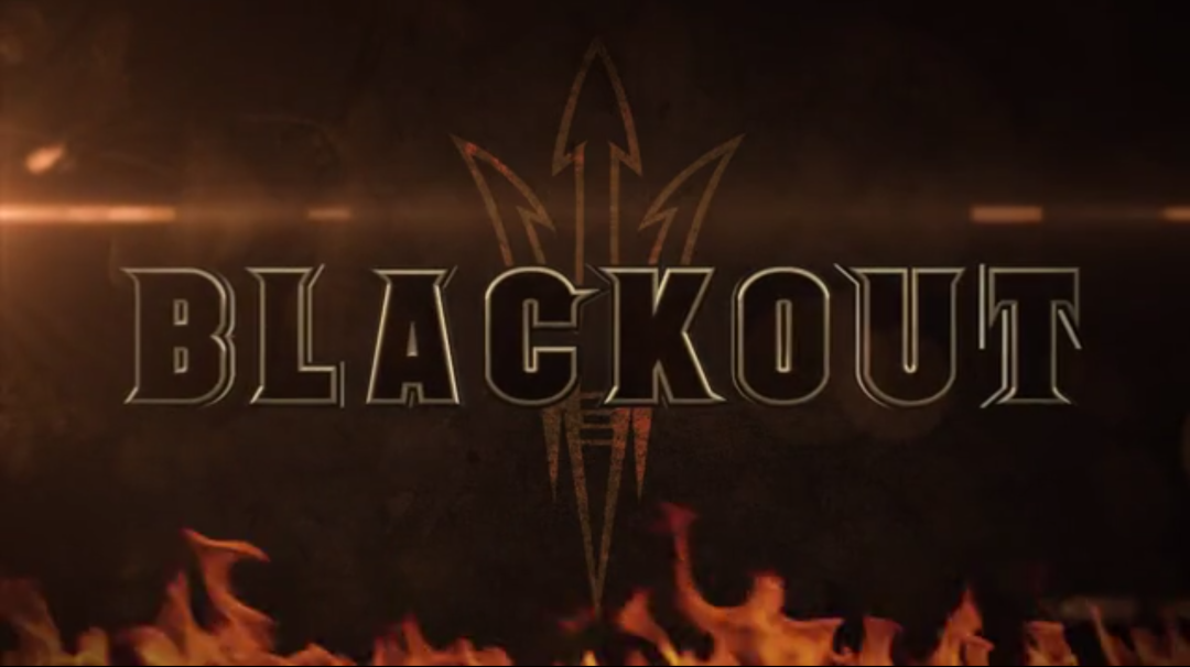 ASU – Blackout Promo